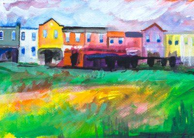 Colorful-Landscape