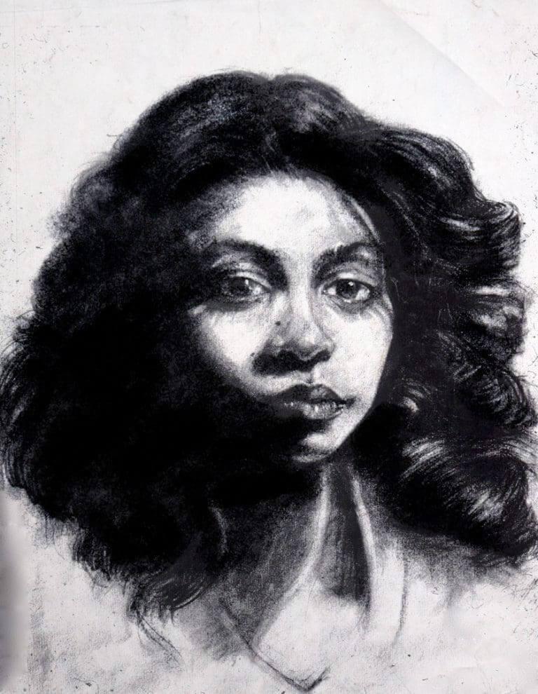 Sheila Ashby Schultz 1981